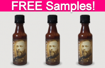 Free Sample by Mail of BBQ Sauce!