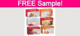 Free Sample by Mail of Bigelow Tea!