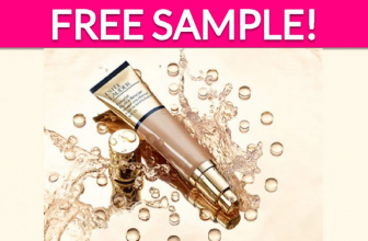Free Sample by Mail of Estee Lauder Makeup!