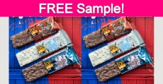 Free Sample by Mail of Grenade Protein Bars!
