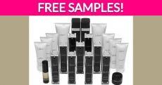 Free Samples by Mail from Synora Beauty!