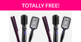 Free Conair Styling Tools!