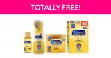 Free Enfamil Baby Formula!