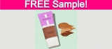 Free Sample by Mail of Sephora Foundation!