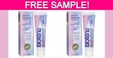 Free Sample by Mail of Biotene Gel!
