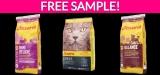 Free Sample by Mail of Josera Premium Pet Food!