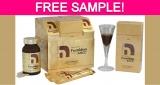 Free Sample by Mail of NatureMedic Fucoidan!