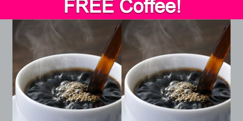 Free Sample by Mail of MontoroCaffe Coffee!
