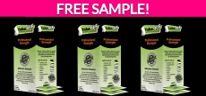 Free Take Off Wipes Sample by Mail!