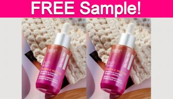 Free Sample by Mail of StriVectin Retinol Serum!