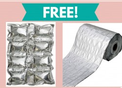 Totally FREE Sample by mail OF Sorba Freeze!