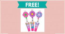 Free Sample in the mail of Yo-Yo Lip Gloss!