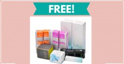 Free Samples Request Custom Printed Boxes