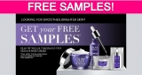 Free Samples by Mail of Olay Skincare Products!