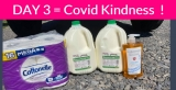 DAY 3 : Covid Kindness