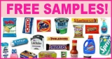 Free Samples from Amazon!
