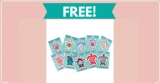 Free Simply Southern Stickers by Mail