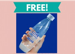 FREE Water Bottle – RUN – ONLY For the 1st 10,000 !