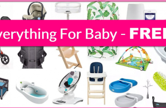 This Week's FREE Baby Product Samples!
