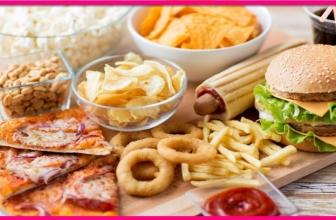 Huge List of FREE FOOD OFFERS!
