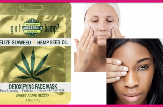 TOTALLY FREE Uncle Buds Facemask by mail!