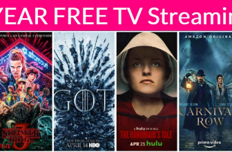 SUPER Easy – 1 YEAR Of TV Streaming!