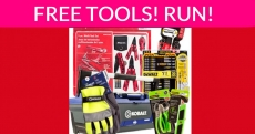 Possible FREE Tools!