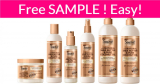 Free Suave for Natural Hair Sample by Mail