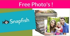 10 FREE 4×6 Photo Prints IN THE MAIL!