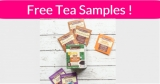 Free Sample by Mail of Teeccino Tea = ONLY the 1st 1,000 !