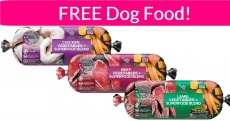 Free = FULL SIZE = Dog FOOD !
