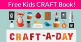 Free Kids Craft Book – Easy!