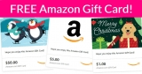 FREE Amazon Gift Cards! EVERYONE WILL GET ONE!