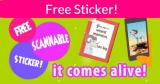Free Sticker! EVERYONE Will Get It!