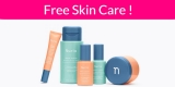 SURER EASY!  Nuria Beauty Free Samples By Mail !