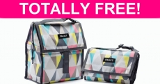 Free Packit Freezable LunchBag !