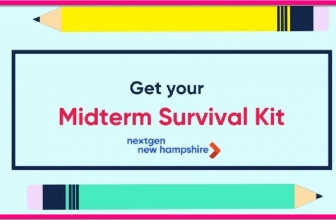 """WOW! FREE Swag for """" Midterm Survival Kit """" !"""