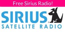 Free Sirius Radio