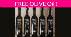 Possible FREE Cobram Estate Extra Virgin Olive Oil