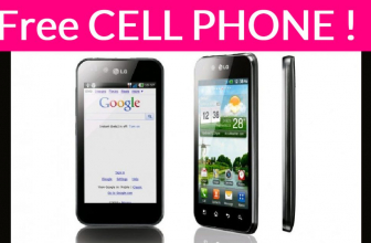 Android Smartphone Test Opportunity = FREE CELL PHONE!