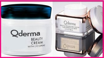 Totally FREE Qderma cream By Mail!