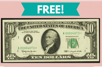 Easy FREE $10 Dollars Cash!