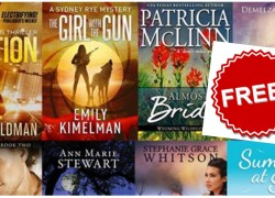 Free and Bargain Ebooks – BookBub for October 12