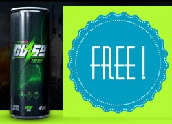 Possible FREE Can of Energy Pulse Drink!