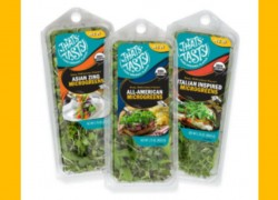 Possible Free That's Tasty Organic Microgreens with Social Nature