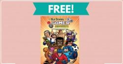 FREE Issue of Old School Gamer Magazine!