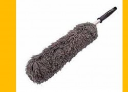 Get a FREE Dust Cleaning Brush!