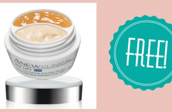 Anew Clinical Eye Lift Pro Sample
