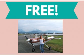 TOTALLY FREE Learn To Fly Kit!