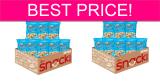 HOT PRICE! Grandma's Vanilla Cream Mini Cookies 24 Pack! *Stacking Discounts*